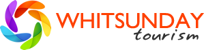 Whitsundays Tourism Logo