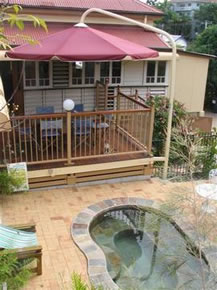 Canobie House Bed  Breakfast - Whitsundays Tourism