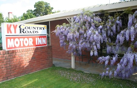 KY COUNTRY ROADS MOTOR INN - Whitsundays Tourism