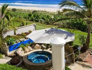 Oceanside Resort - Whitsundays Tourism