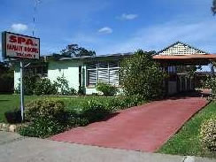 Stratford Motel - Whitsundays Tourism