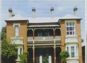 Strathmore Victorian Manor - Whitsundays Tourism