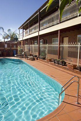 Quality Inn Railway - Whitsundays Tourism