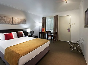 Mercure Townsville - Whitsundays Tourism