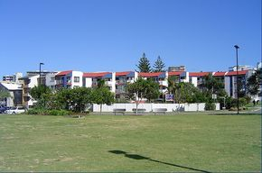Casablanca Beachfront Apartments - Whitsundays Tourism