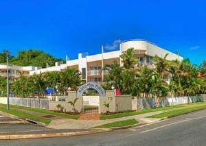 Kirra Palms Holiday Apartments
