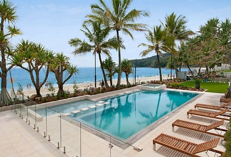 Fairshore Beachfront Apartments - Whitsundays Tourism