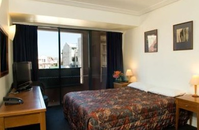 Capitol Square Hotel Managed By Rydges - Whitsundays Tourism