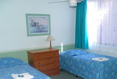 Mylos Holiday Apartments - Whitsundays Tourism