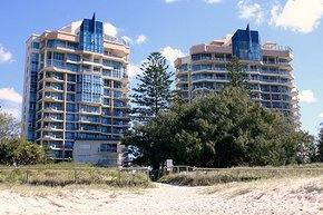 AA Oceana On Broadbeach - Whitsundays Tourism