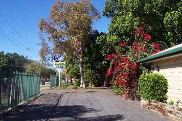 Darling River Motel - Whitsundays Tourism