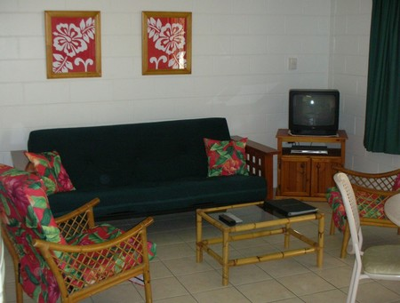 Palm View Holiday Apartments - Whitsundays Tourism