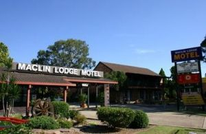 Maclin Lodge Motel - Whitsundays Tourism