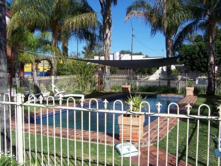 Major Mitchell Motel - Whitsundays Tourism