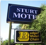 Sturt Motel - Whitsundays Tourism