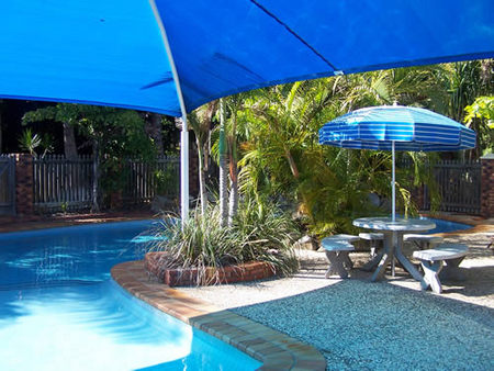 Palm Valley Motel and Holiday Units - Whitsundays Tourism