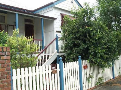 Eskdale Bed And Breakfast - Whitsundays Tourism