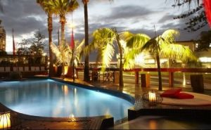 Komune Resorts And Beach Club - Whitsundays Tourism