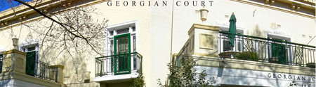 Georgian Court Bed and Breakfast - Whitsundays Tourism