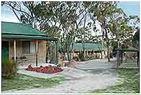 Murray Gardens Motel And Cottages - Whitsundays Tourism