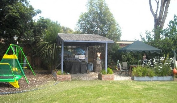 Inverloch Motel - Whitsundays Tourism