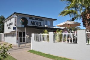 Wallangulla Motel - Whitsundays Tourism