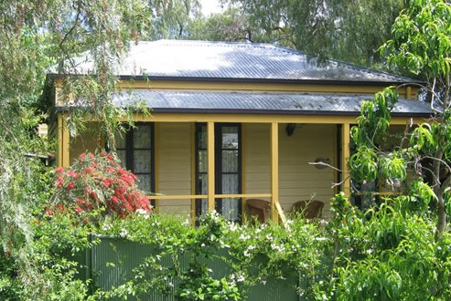 Bendigo Cottages - Whitsundays Tourism