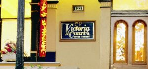Victoria Court Hotel - Whitsundays Tourism