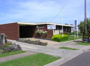 Mariner Motel - Whitsundays Tourism