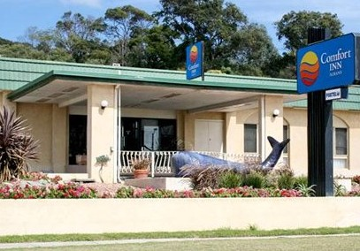 Comfort Inn Albany - Whitsundays Tourism