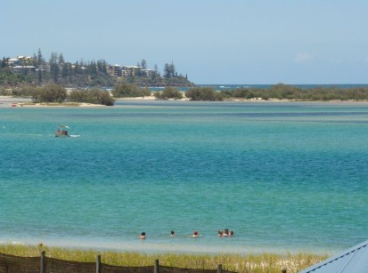 Caloundra Holiday Centre - Whitsundays Tourism