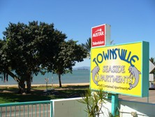 Townsville Seaside Holiday Apartments - Whitsundays Tourism