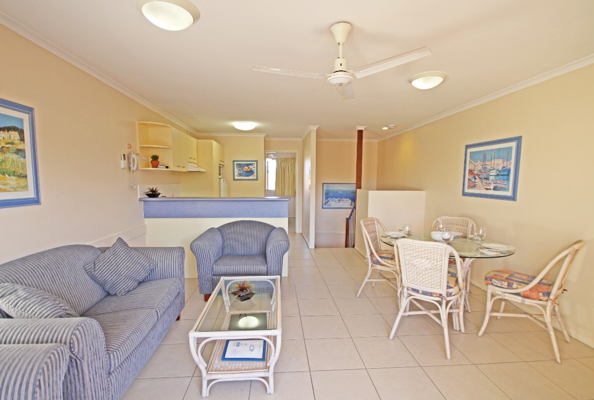 Coolum Beach Getaway Resort
