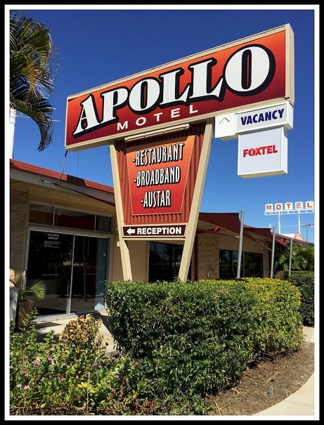 Apollo Motel - Whitsundays Tourism