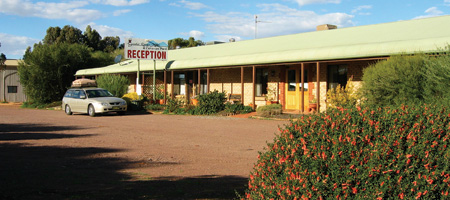 Gawler Ranges Motel - Whitsundays Tourism