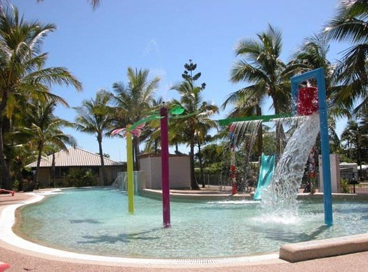 Bowen Village Caravan  Tourist Park - Whitsundays Tourism