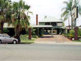 Pioneer Lodge Motel - Whitsundays Tourism