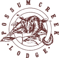 Possum Creek Lodge