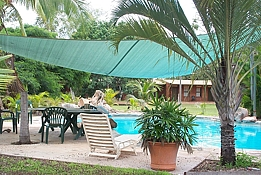 Territory Manor - Whitsundays Tourism