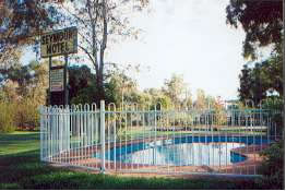 Seymour Motel - Whitsundays Tourism