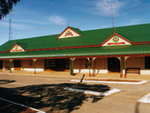 Kimba Community Hotel/motel - Whitsundays Tourism