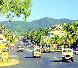 Tropic Coast Motel - Whitsundays Tourism