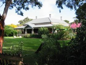 Yankalilla Bay Homestead Bed and Breakfast - Whitsundays Tourism