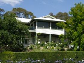 Riverscape Holiday Home - Whitsundays Tourism