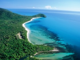 Cape Tribulation Camping - Whitsundays Tourism