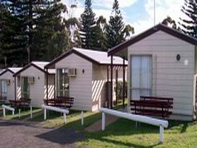 Victor Harbor Beachfront Holiday Park - Whitsundays Tourism