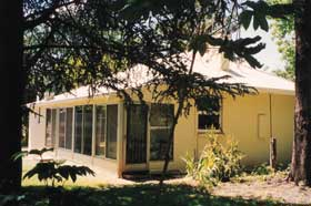 Wilkadene Cottage - Whitsundays Tourism