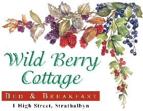Wild Berry Cottage - Whitsundays Tourism