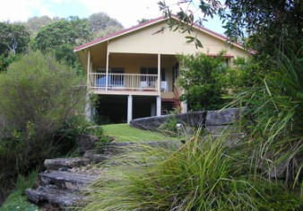 Toolond Plantation Guesthouse - Whitsundays Tourism