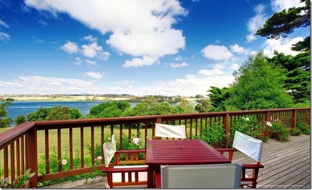 Tamar River Retreat - Whitsundays Tourism